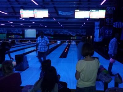 Monnlight-Bowling