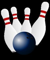 Meteor geht bowlen