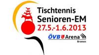 Senioren-EM 2013 in Bremen