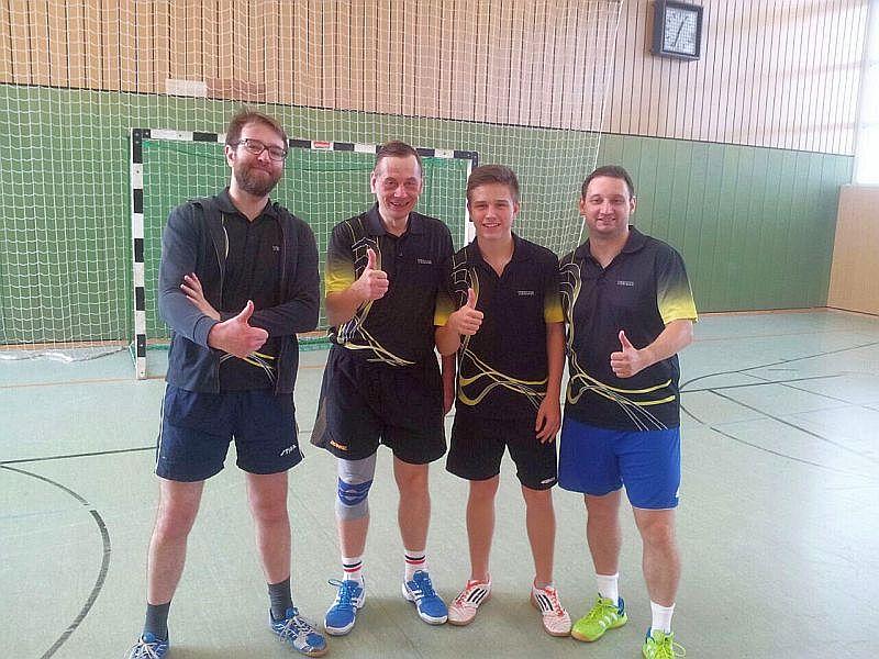 5. Herren Saison 2014/15