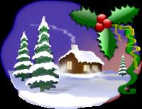 Besinnliche Weihnachtsfeiertage und einen angenehmen Jahreswechsel
