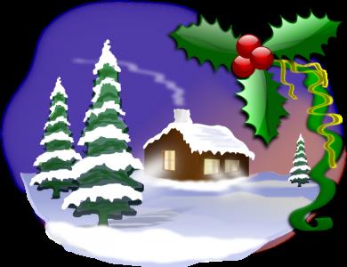 Wir wünschen besinnliche Weihnachtsfeiertage und einen angenehmen Jahreswechsel