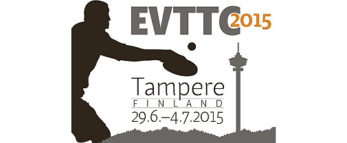 Senioren-EM 2015 in Tampere