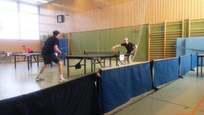 BTTC Meteor - Vereinsmeisterschaften 2019